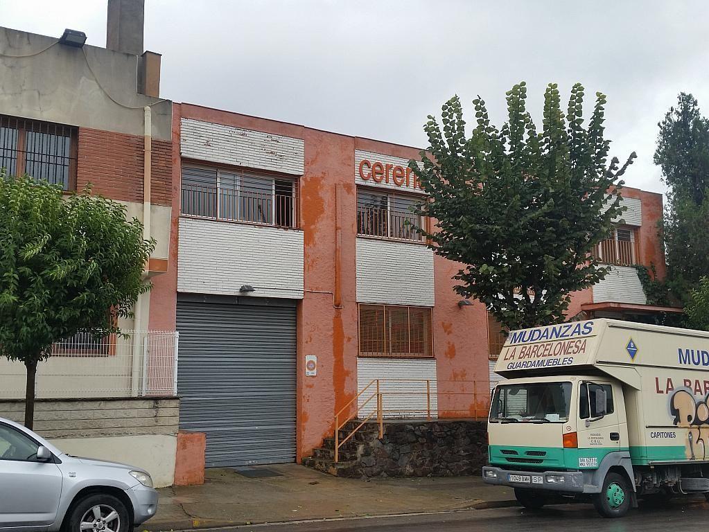 Nave industrial en alquiler en calle Montilla, Pla del Vent Torreblanca en Sant Joan Despí - 240057685