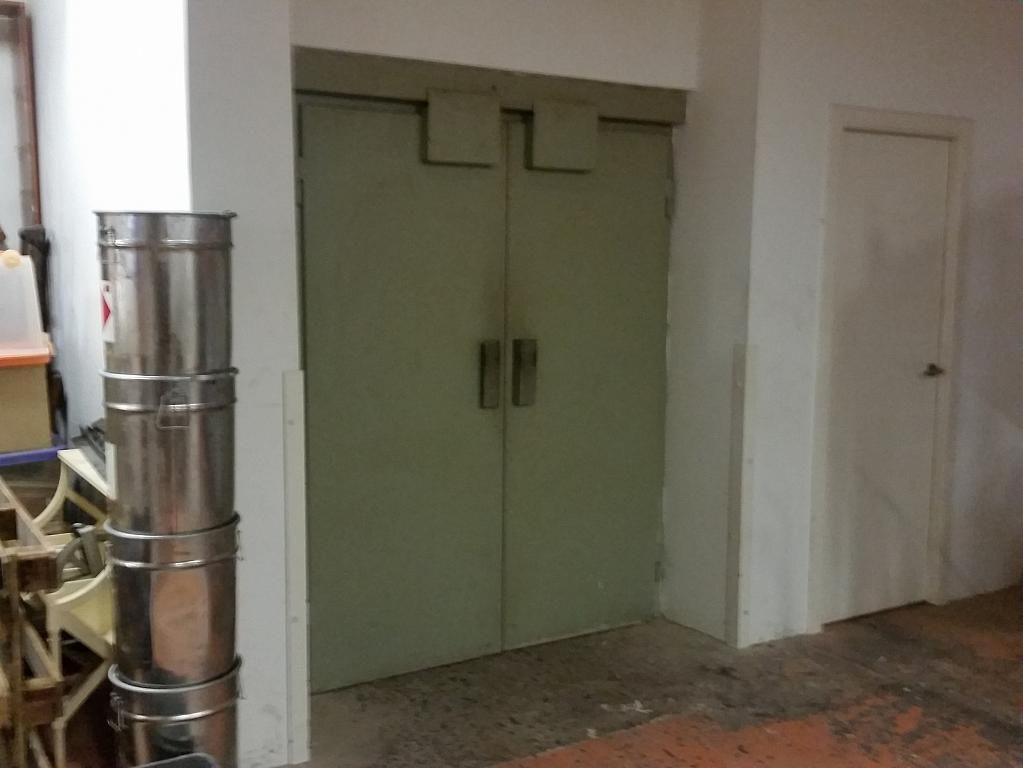 Nave industrial en alquiler en calle Montilla, Pla del Vent Torreblanca en Sant Joan Despí - 240057688