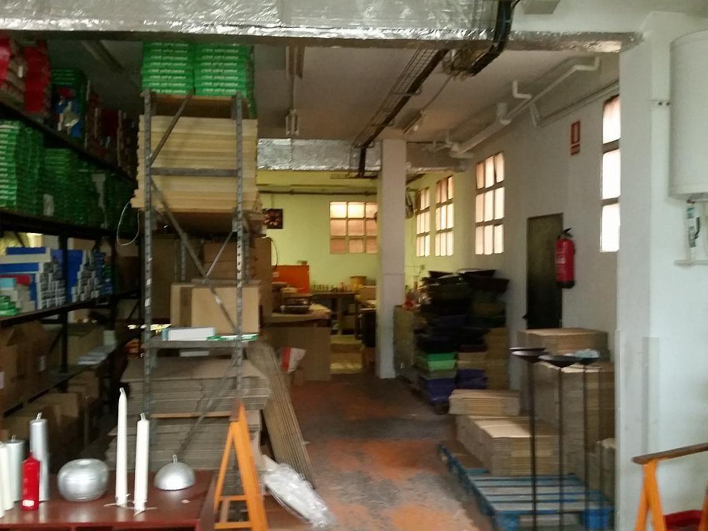 Nave industrial en alquiler en calle Montilla, Pla del Vent Torreblanca en Sant Joan Despí - 240057738