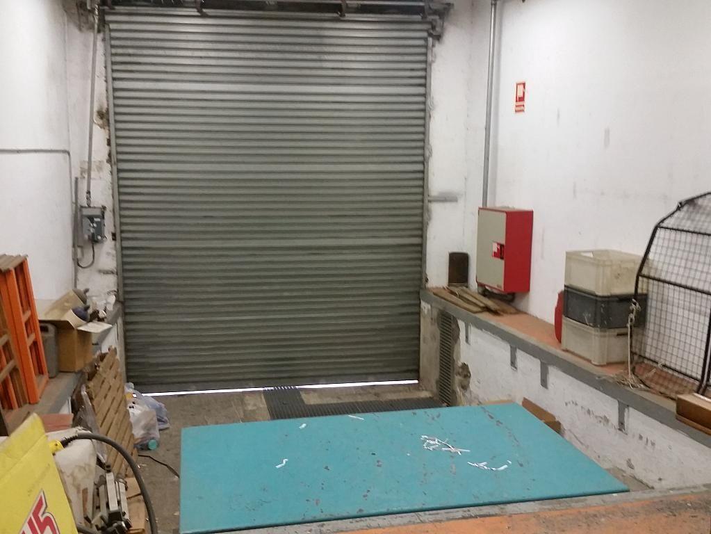 Nave industrial en alquiler en calle Montilla, Pla del Vent Torreblanca en Sant Joan Despí - 240057743