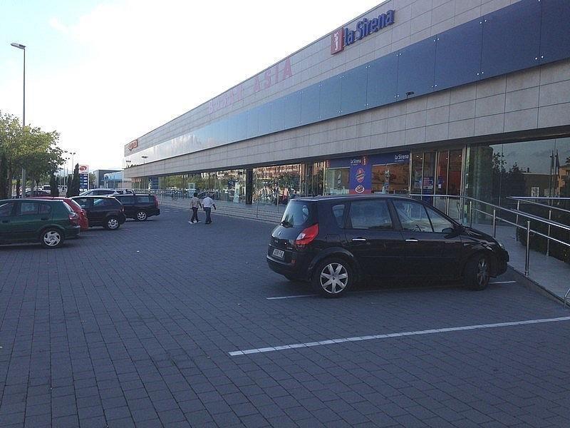 Local comercial en alquiler en calle Josep Tarradellas, Bisbal d´Empordà, La - 157031227