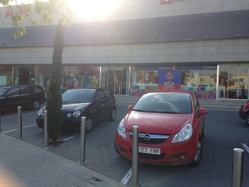 Local comercial en alquiler en calle Josep Tarradellas, Bisbal d´Empordà, La - 157031237
