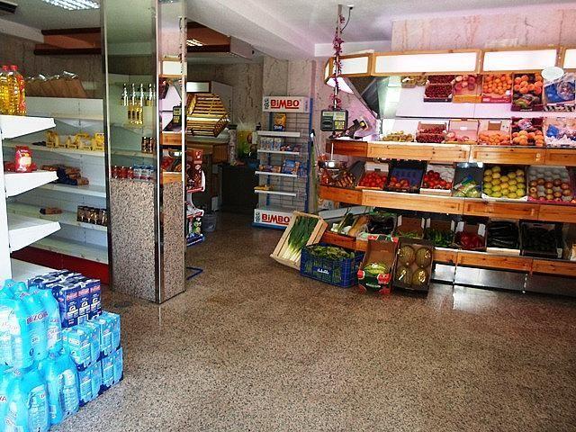 Local comercial en alquiler en Moraleja de Enmedio - 283197606