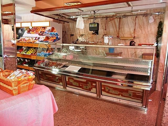 Local comercial en alquiler en Moraleja de Enmedio - 283197608