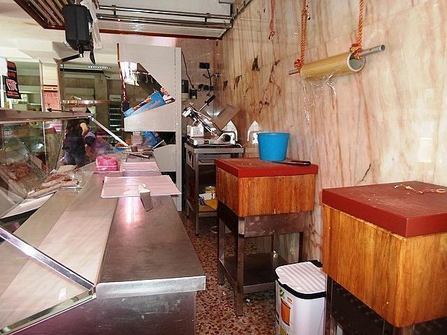 Local comercial en alquiler en Moraleja de Enmedio - 283197621