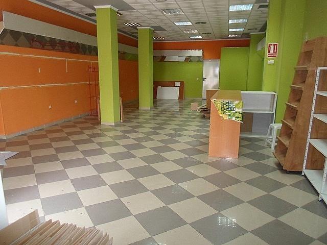 Local comercial en alquiler en Humanes de Madrid - 292411864