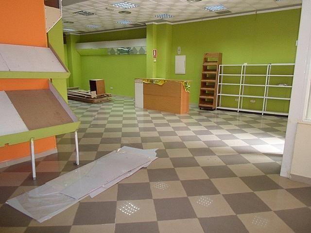 Local comercial en alquiler en Humanes de Madrid - 292411868