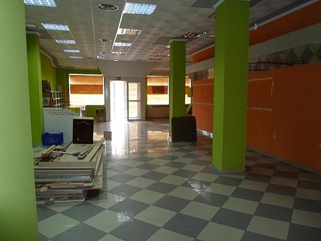 Local comercial en alquiler en Humanes de Madrid - 292411874