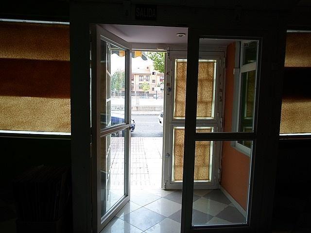 Local comercial en alquiler en Humanes de Madrid - 292411880