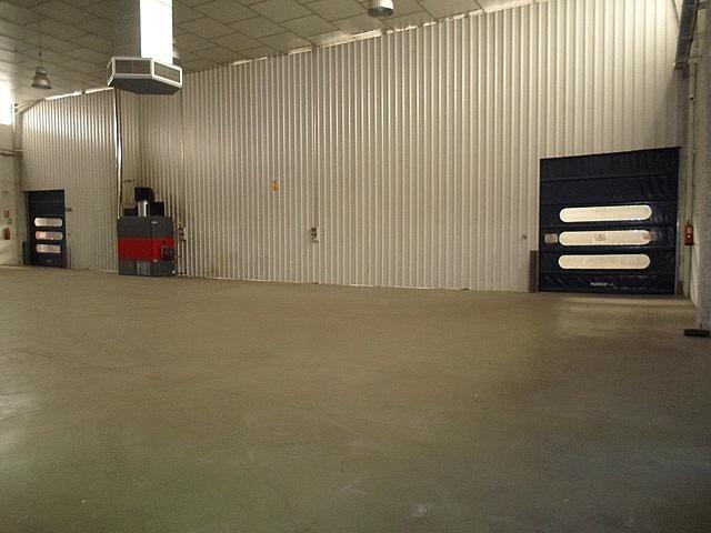 Nave industrial en alquiler en Pinto - 307445795