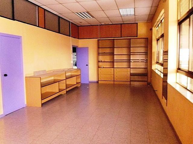 Local comercial en alquiler en El Cerro-El Molino en Fuenlabrada - 324872895