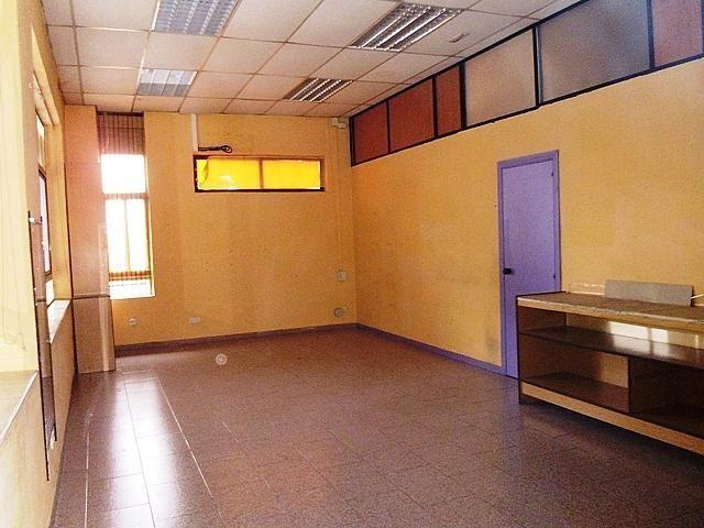 Local comercial en alquiler en El Cerro-El Molino en Fuenlabrada - 324872899