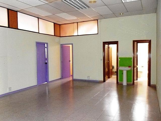 Local comercial en alquiler en El Cerro-El Molino en Fuenlabrada - 324872904
