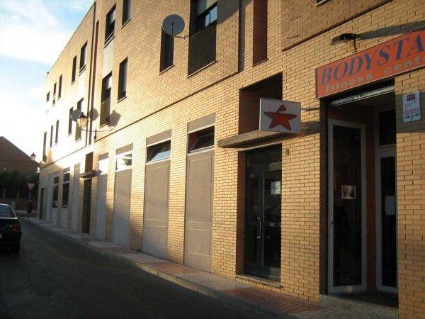 Local en alquiler en Humanes de Madrid - 14899733