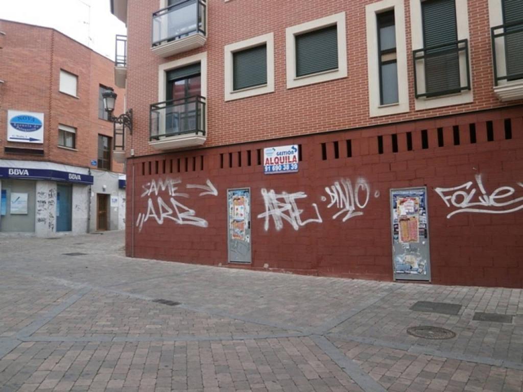 Local comercial en alquiler en Centro en Fuenlabrada - 124623781