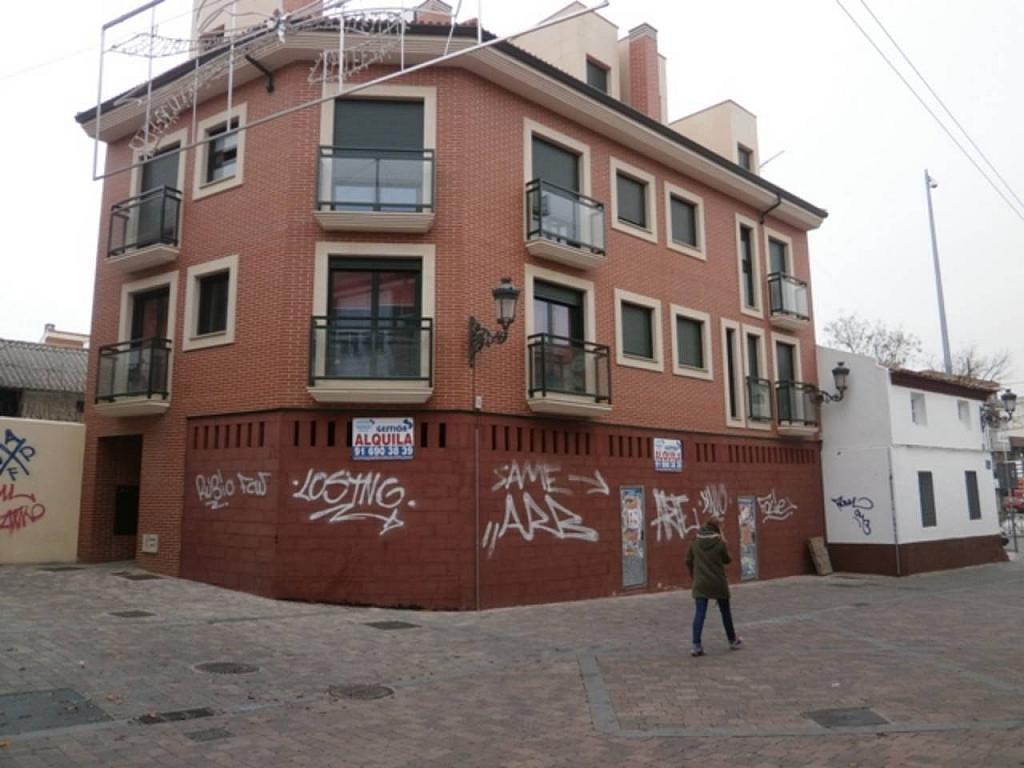Local comercial en alquiler en Centro en Fuenlabrada - 124624271