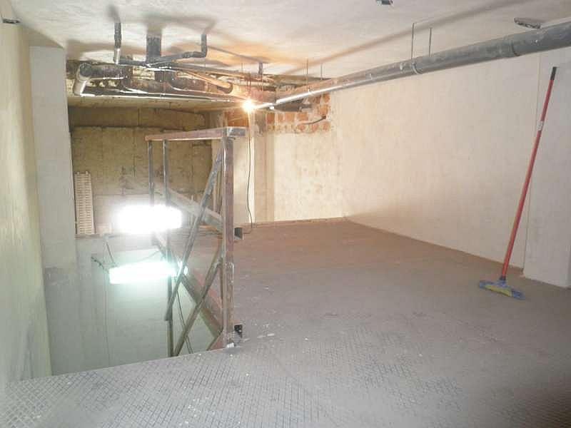 Local comercial en alquiler en Loranca en Fuenlabrada - 303468560