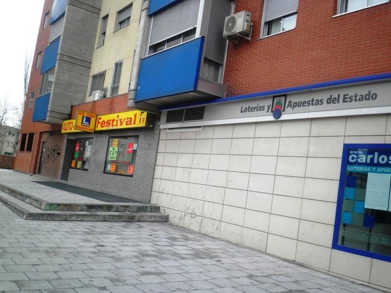 Local comercial en alquiler en La Avanzada-La Cueva en Fuenlabrada - 110509992