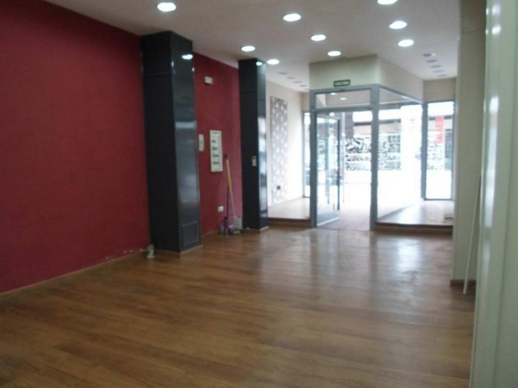 Local comercial en alquiler en Centro en Fuenlabrada - 174032285