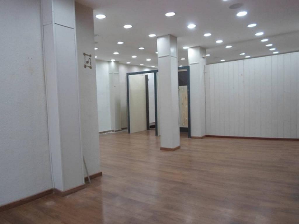 Local comercial en alquiler en Centro en Fuenlabrada - 174032296