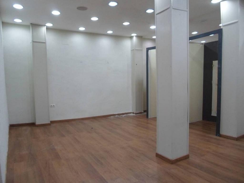 Local comercial en alquiler en Centro en Fuenlabrada - 174032298
