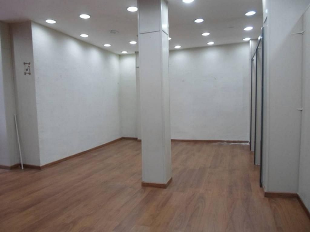 Local comercial en alquiler en Centro en Fuenlabrada - 174032304