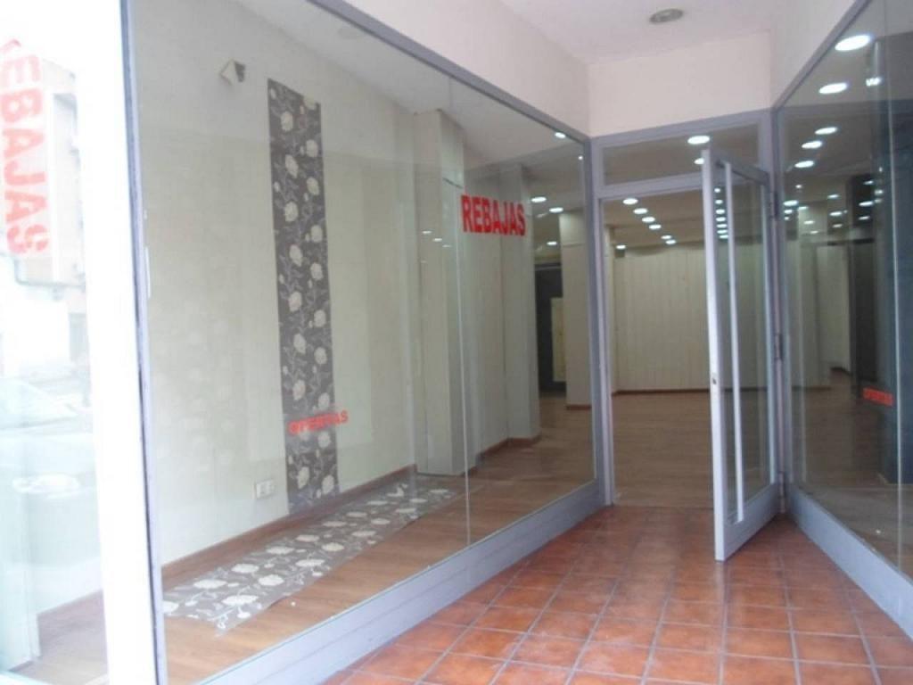 Local comercial en alquiler en Centro en Fuenlabrada - 174032318