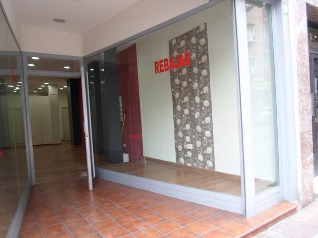Local comercial en alquiler en Centro en Fuenlabrada - 174032320