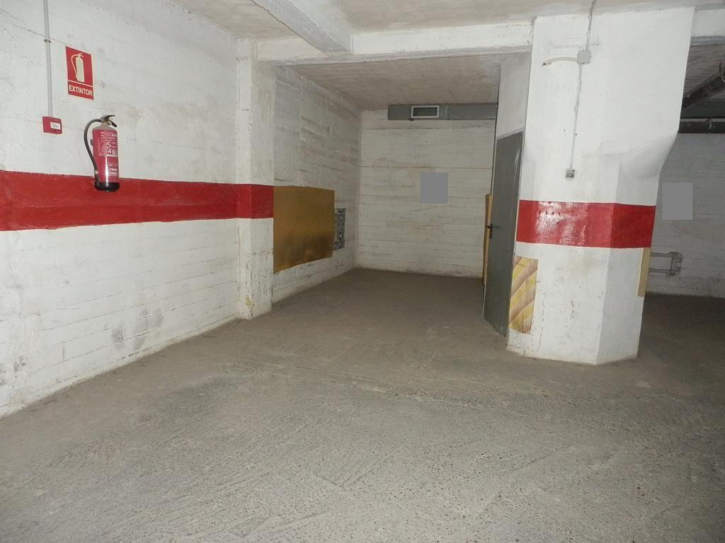 Garaje - Garaje en alquiler en Centro en Córdoba - 240392276