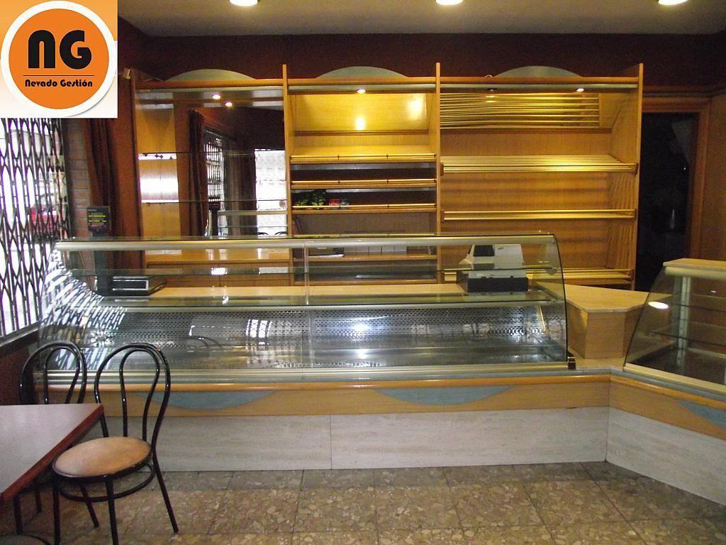 Local comercial en alquiler en calle Panaderos, Manzanares el Real - 214405280