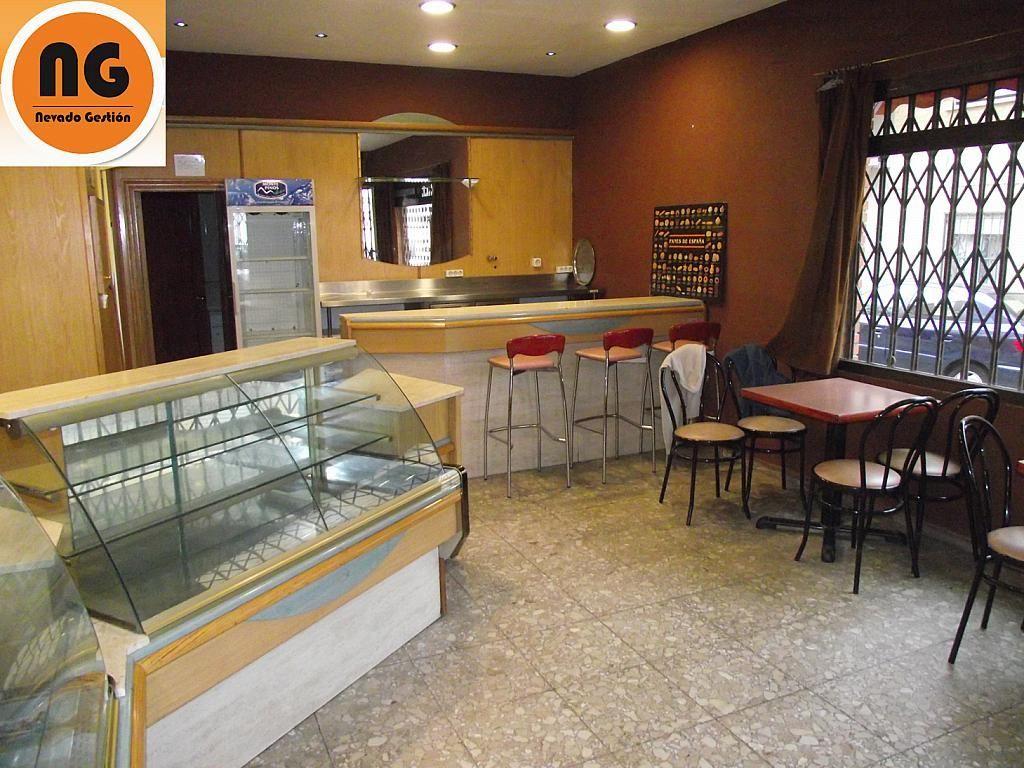 Local comercial en alquiler en calle Panaderos, Manzanares el Real - 214405283