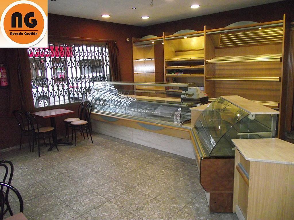 Local comercial en alquiler en calle Panaderos, Manzanares el Real - 214405286
