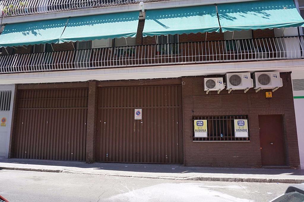Local comercial en alquiler en calle Caunedo, San blas en Madrid - 358121769