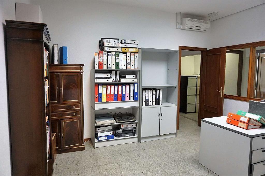 Local comercial en alquiler en calle Caunedo, San blas en Madrid - 358121811