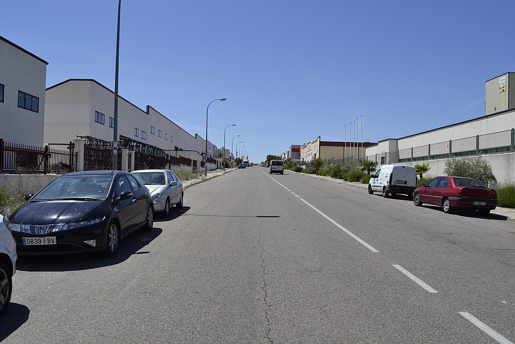 Nave industrial en alquiler en Casarrubios del Monte - 137949018