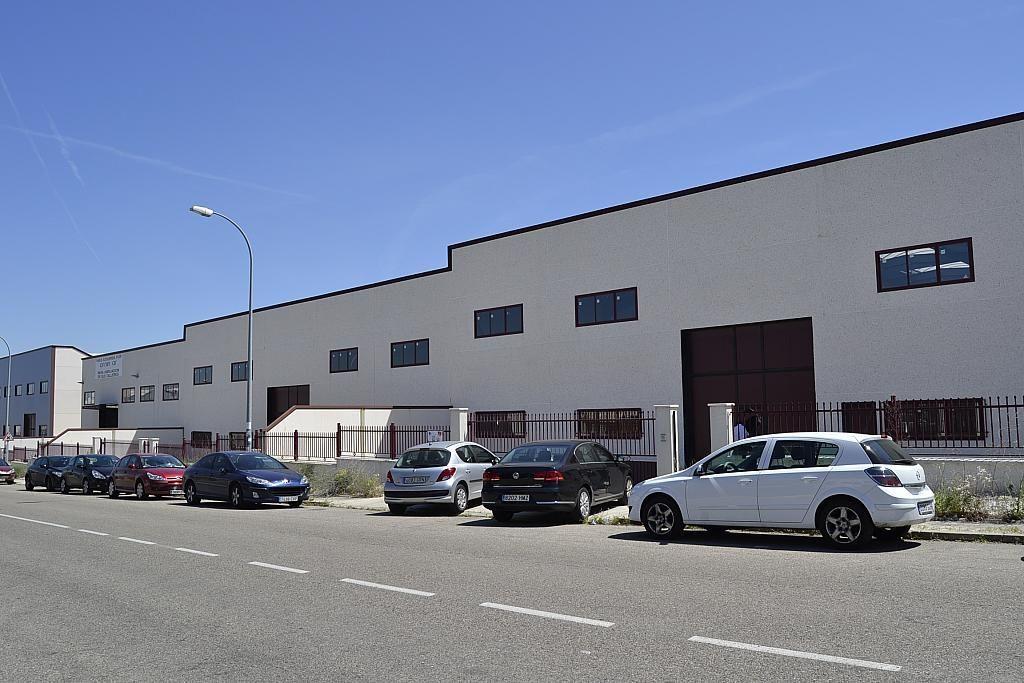 Nave industrial en alquiler en Casarrubios del Monte - 137949025