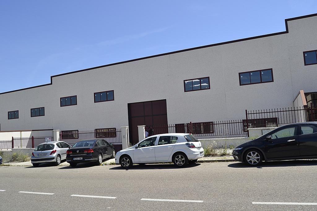 Nave industrial en alquiler en Casarrubios del Monte - 137949055