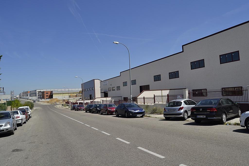 Nave industrial en alquiler en Casarrubios del Monte - 137949086