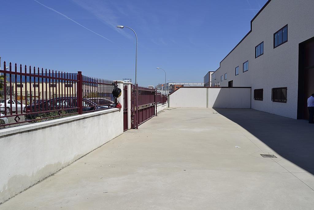 Nave industrial en alquiler en Casarrubios del Monte - 137949109