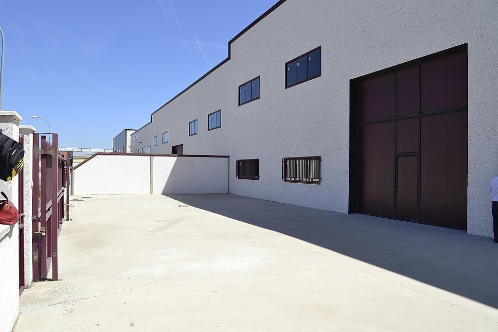 Nave industrial en alquiler en Casarrubios del Monte - 137949114