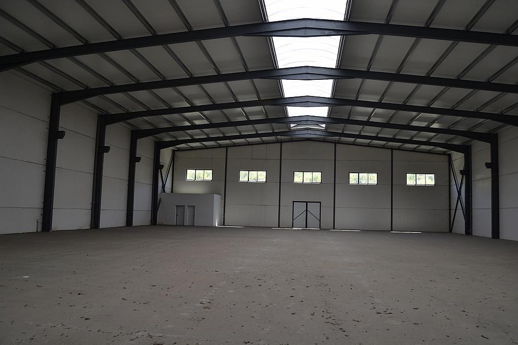 Nave industrial en alquiler en Casarrubios del Monte - 137949117