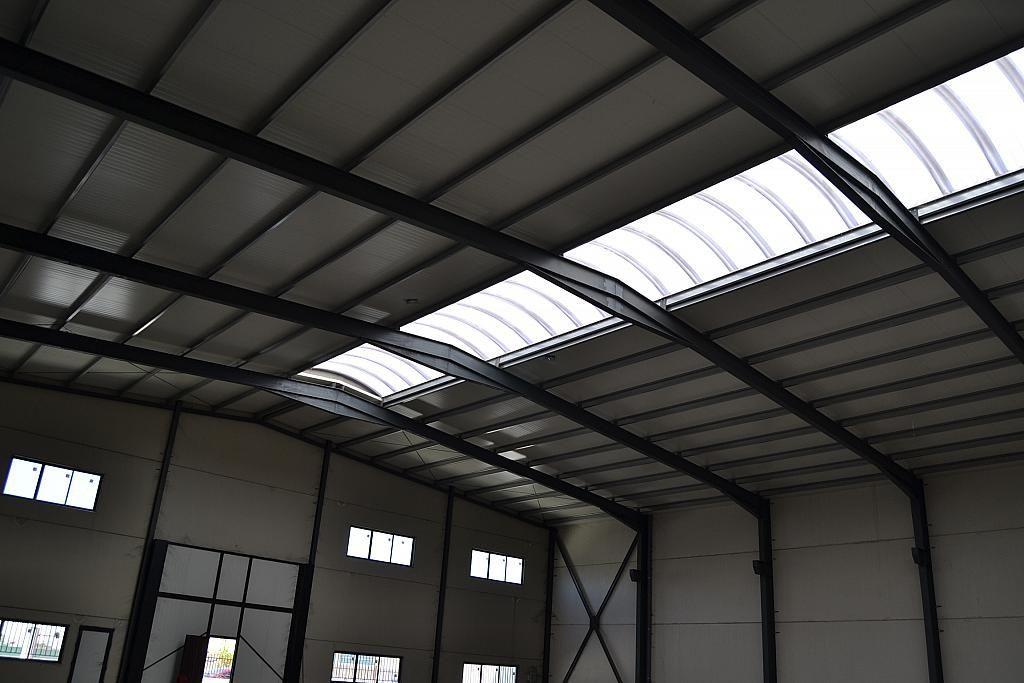 Nave industrial en alquiler en Casarrubios del Monte - 137949149