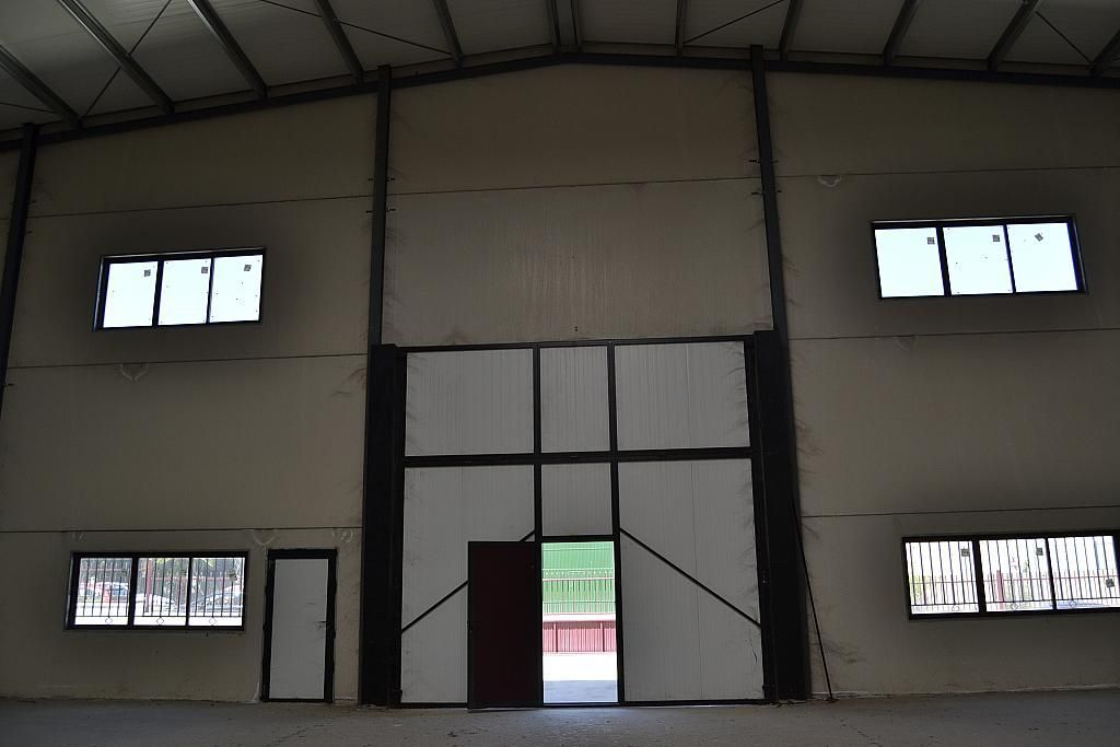 Nave industrial en alquiler en Casarrubios del Monte - 137949271