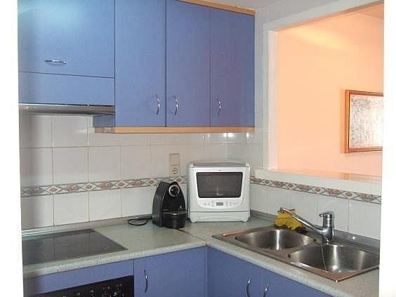 Apartamento en venta en Escala, L´ - 156880681