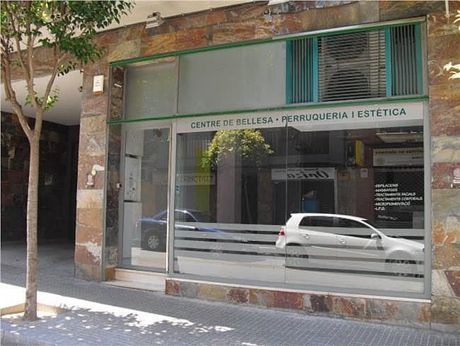 Local comercial en alquiler en Sant Cugat del Vallès - 306346612