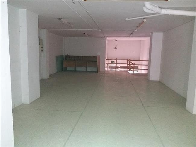 Local comercial en alquiler en Sant Cugat del Vallès - 390516310
