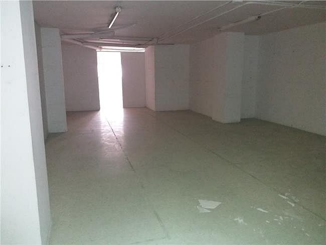 Local comercial en alquiler en Sant Cugat del Vallès - 390516313