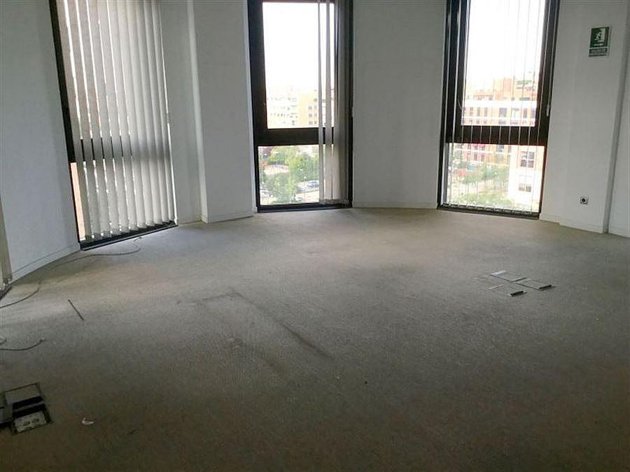 """""""foto"""" - Oficina en alquiler en calle Ciudad de Barcelona, Retiro en Madrid - 293810471"""