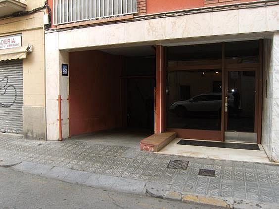 Parking en alquiler en calle Ruiz de Padron, Camp d´en Grassot en Barcelona - 217427392