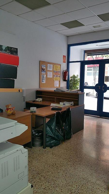 Local comercial en alquiler en calle Verge Assumpció, Barbera del Vallès - 326250422